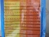 SPAR Kakaó Italpor - Tápérték táblázat