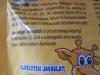 Perotti Instant kakaó - Összetevők