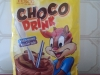 Tesco choco drink