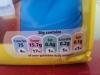 Tesco choco drink - Tápérték táblázat